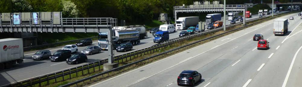 Autobahn Beleuchtung | A7 Ausbau Hamburg Bund Will Autobahn Beleuchtung Abbauen